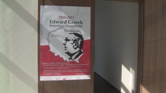 Plakat konferenci